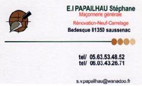 maconnerie papailhau